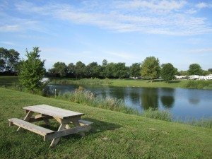 Lake Haven Retreat Campground In Indianapolis, IN