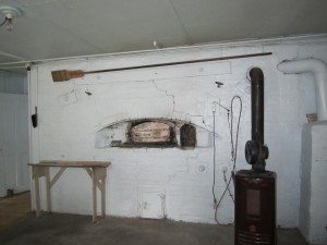 The Brick Oven From 1866 That Is Still Used Today, Inside Hahn's Bakery.