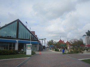 Ferry Landing Shops
