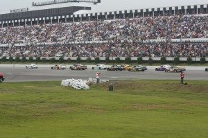 Nascar Race Getting Started