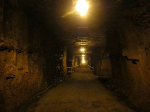 The Closed Up Mine Is Now A Tour You Can Take