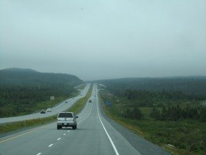 The Road To Gander