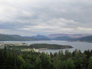 Norris Point