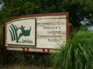 The Wilds In Southeast Ohio