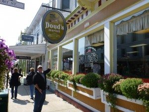 America's Oldest Grocery Store, Doud's.