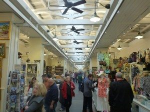 Inside The City Market