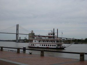 A River Boat Cruise You Can Take Along The River