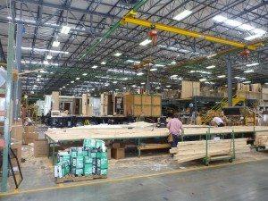The Entegra Factory