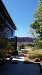 Our Space At Portal RV Resort In Moab, Utah