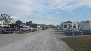Cave Country RV Park In Cave City, Kentucky