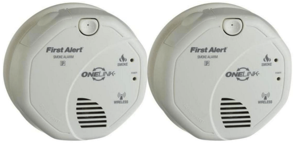 Quick Tip- RV Cargo Bay Smoke Detector