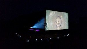 Movie Night OOB Fest 2016
