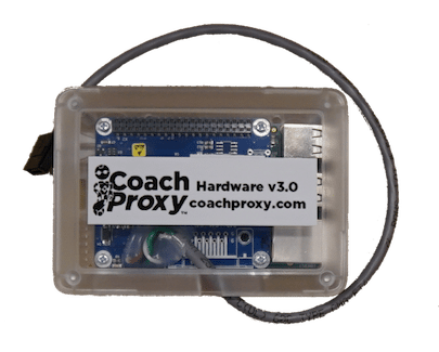 Introducing CoachProxy for Tiffin Motorhomes