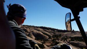 4x4ing Out In Moab, Utah