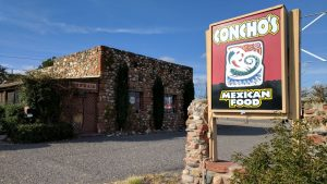 Great Family Owned Mexican Restaurant In Cottonwood, AZ