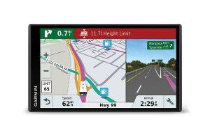 Garmin RV 770 GPS