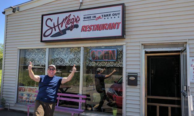Shmeg's Restaurant In Gates, NY