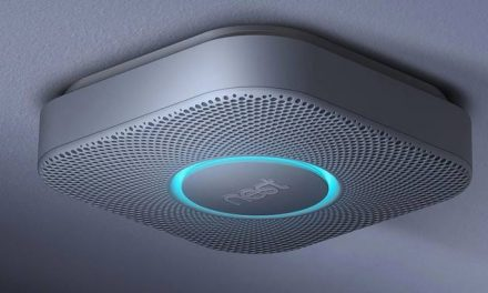 Smoke Detectors – Consider NEST for Linking Your Motorhome!