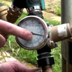 Don't Forget Your Pressure Regulator!