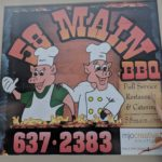 Good BBQ In Upstate NY? With 58 Main BBQ In Brockport, NY It Is Possible!