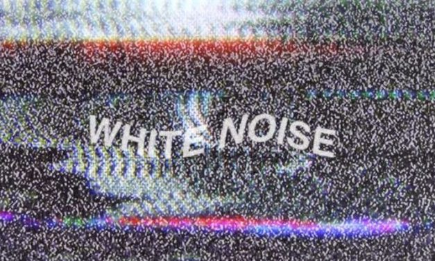 Traveling With White Noise Is A Must
