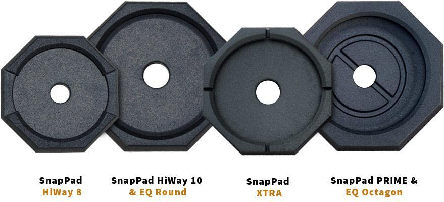 RV SnapPad's – Explanation and Install!