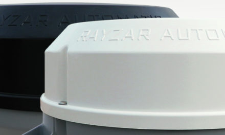 Winegard Rayzar OTA HD Antenna