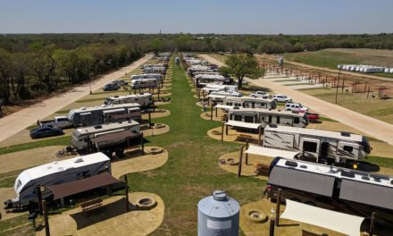 Choosing the Best RV Park Wi-Fi Access Point