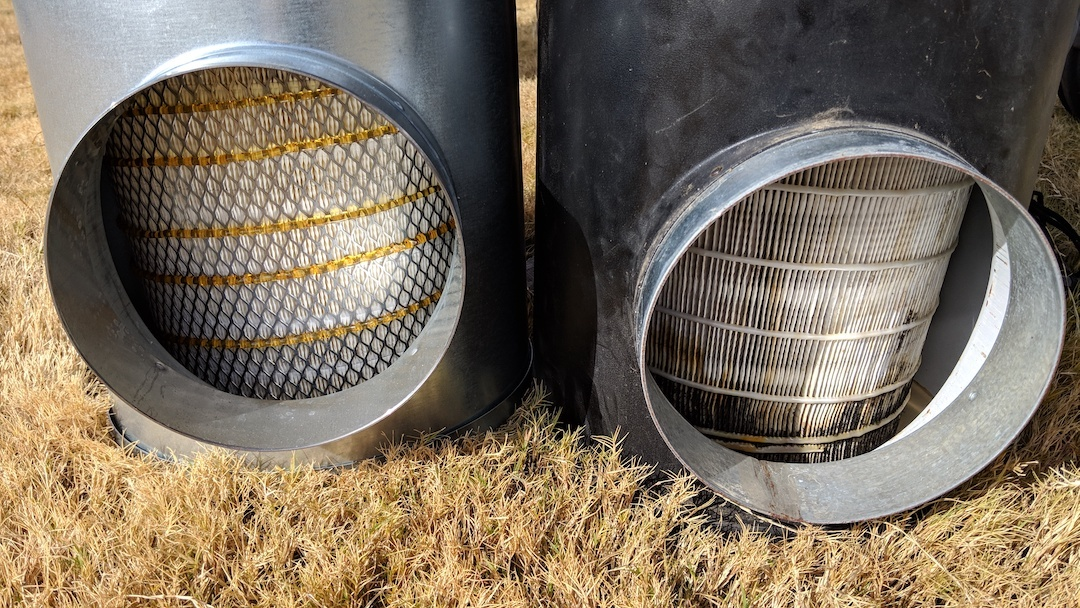 Replace Your Engine Air Filter- Reminder and DIY